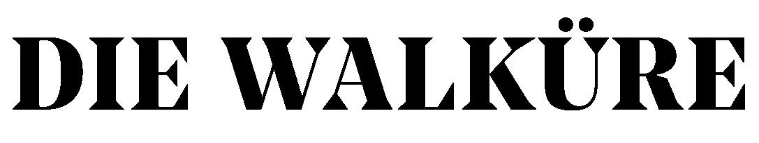 logo-Die Walküre