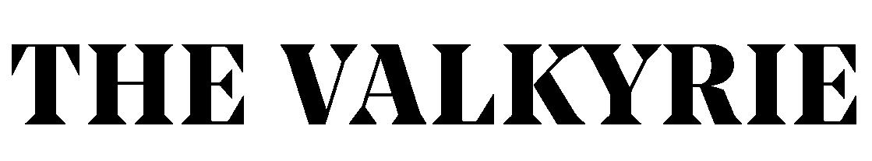 logo-The Valkyrie